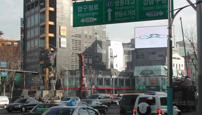 Smart City Wayfinding and the Future