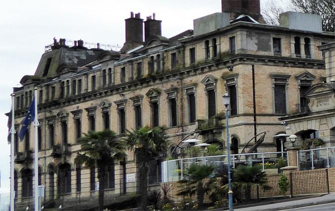 historical buildings