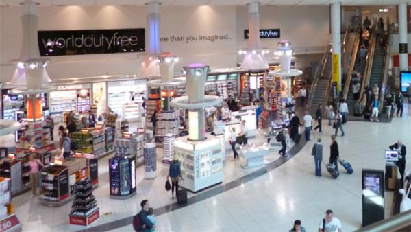 Shopping, Wayfinding and Steering Behaviour