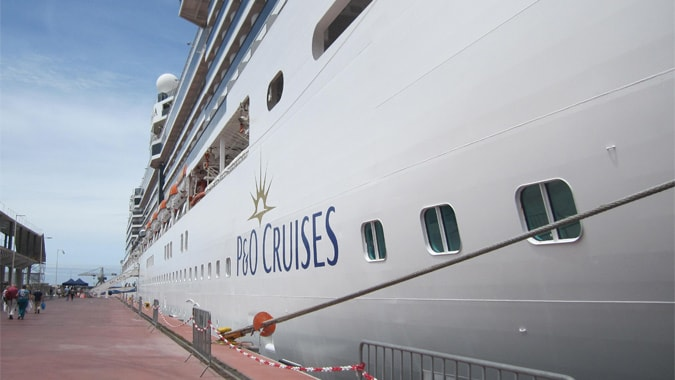 Cruise Ship Pricing Strategies: P&O Case Study