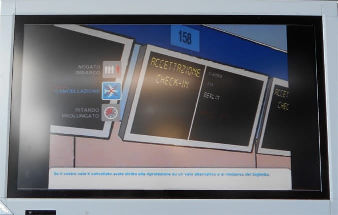 Digital Signage for Wayfinding in Indoor Environments