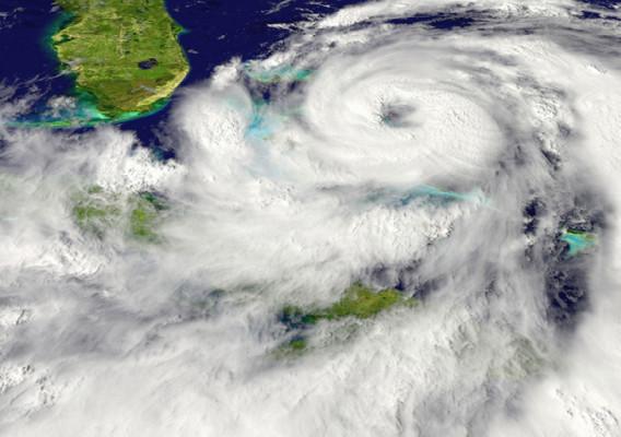 Hurricane Chasing Holidays