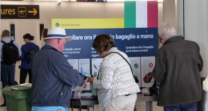 Italian language help