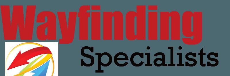 Wayfinding Expert. Audits, Training & Signage