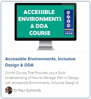 DDA online course